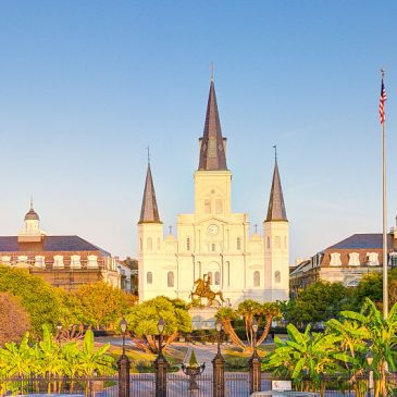 NOLA homes for sale