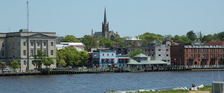 All About Wilmington NC