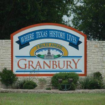 granbury tx