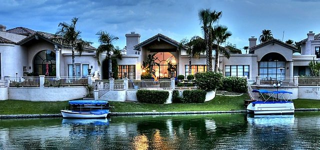 Buying a Waterfront Home?  What You NEED To Know