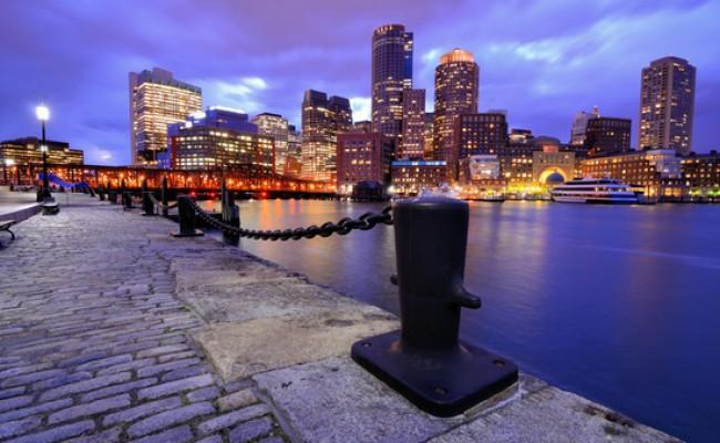 The Boston Real Estate Market