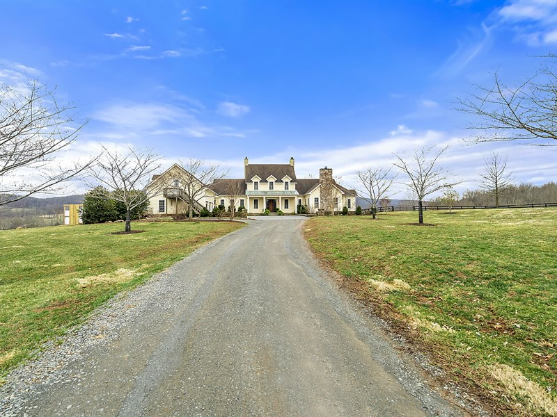 Horse Property Middleburg VA