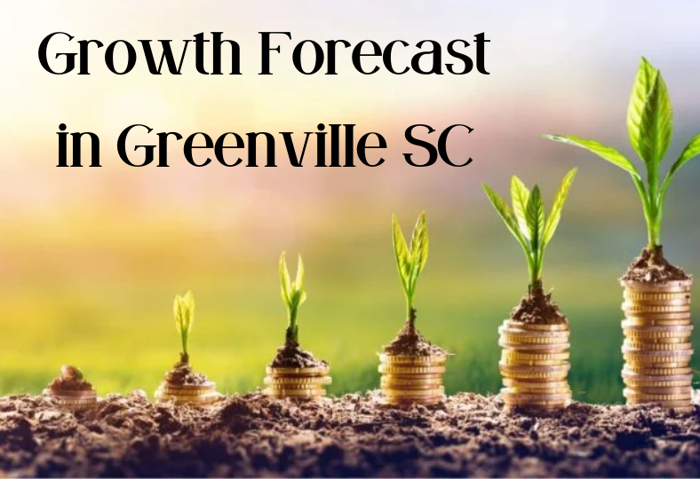 Growth Forecast in Greenville SC